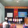 """Lễ Trao Thưởng Hội thi """"Giáo viên Giỏi cấp THCS"""" và """"Vở sạch – Chữ đẹp"""" cấp tiểu học, huyện Tu Mơ Rông , Năm học 2016-2017"""